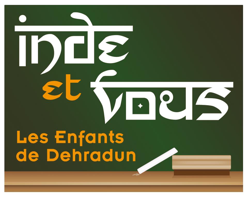 """Partenariat entre Dietaroma et l'association """"Inde et Vous Les enfants de Dehradun"""""""